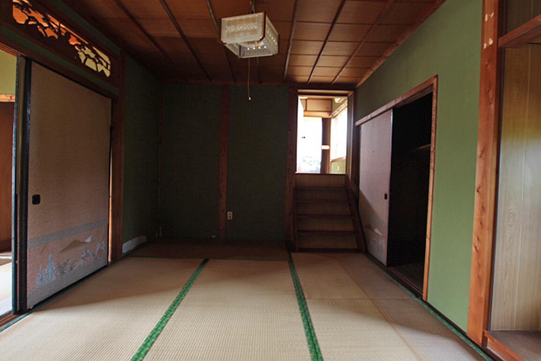2階 和室6帖 ③